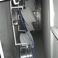 用于铝合金粉末涂装的七通道温度曲线测试仪、温度测试仪)