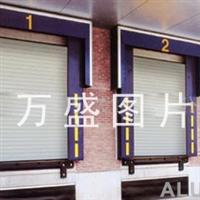 广州万盛欧式卷帘门;快速堆积门;快速卷帘门;车库卷帘门