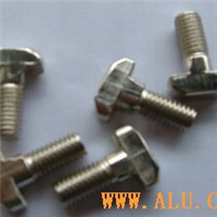T型螺栓(锤型头螺栓)