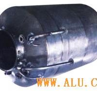 钛及钛合金、镍及镍合金、铝、铜及不锈钢等多种材质的换热器、容器、塔器、反应釜及化工生产用的各种耐蚀管线和标准配件