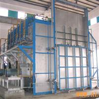 熔铸设备(35T燃气式铝棒均质炉)