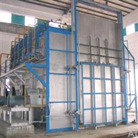 熔铸设备(35T燃气式铝棒均质炉侧)