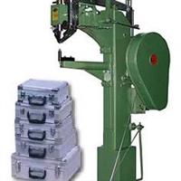 供铝箱加工整厂设备(铆钉机)