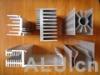 家具铝材+灯饰铝材+机械电子设备铝材+装饰铝材等各种特种异型工业铝型材