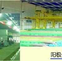 铝型材氧化生产线及设备