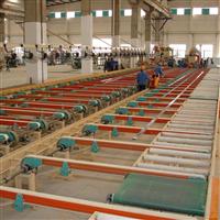 铝型材自动生产线