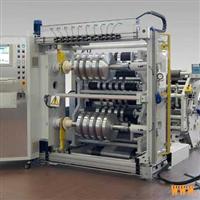 意大利IMS鋁箔分切機