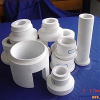 出售耐火材料:转接套管、流管、热帽