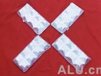 铝铜+铝硅+铝锰+铝钛+铝铍+铝铬