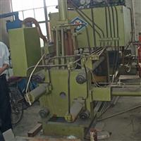 二手铝型材挤压机1600吨800吨