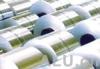 各种型号铝板、铝管、铝棒铝管件