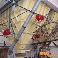 LPC系列长袋脉冲袋式除尘器技术