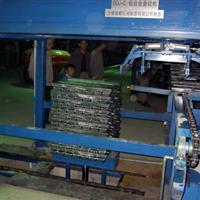 铝合金锭铸锭设备
