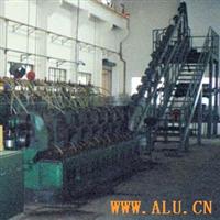 铝杆连铸连轧机系列