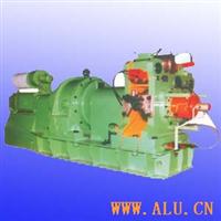 鋁管連續擠壓生產線