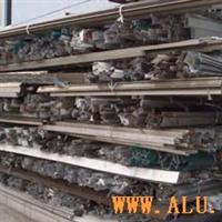 潔凈6063及6061廢鋁等