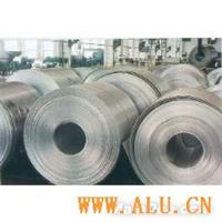 济南正源铝业生产铸轧板、铸造铝合金锭、铸棒