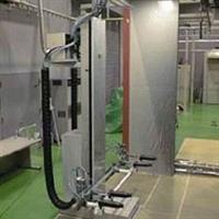 日本兰氏氟碳铝型材静电喷涂系统