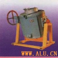 坩埚式熔化保温炉、铝镁合金熔化炉、保温炉