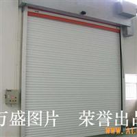 广州万盛软卷门;快速堆积门:快速堆积门;快速门;快速软门;门