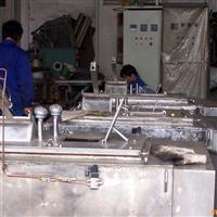 镁合金熔化保温炉《热室 冷室手动定量〉