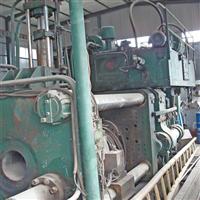 售二手铝型材挤压机800吨