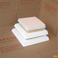 中國第二代泡沫陶質過濾板