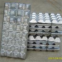 铝锆合金 铝铬合金锭