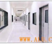 活动房、净化房系列铝型材