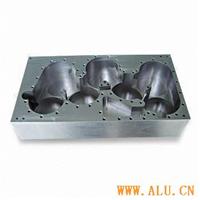供应CNC精加工铝制品