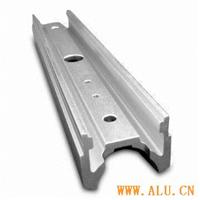 铝型材加工佛山铝加工铝加工厂家挤压型材