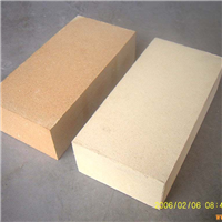 電解槽專用粘土輕質磚