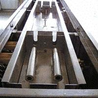 电工圆铝杆、铝盘条、铝盘条、铝焊丝、铝棒超声波清洗机