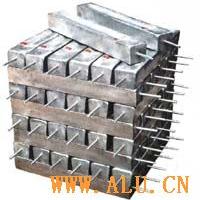 镁合金牺牲阳极 铝合金牺牲阳极 锌合金牺牲阳极 参比电极 测