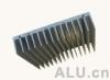 鋁合金散熱器型材