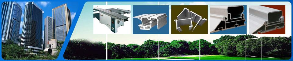 铝工业型材