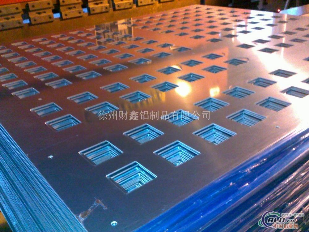 铝制品加工、钣金加工生产