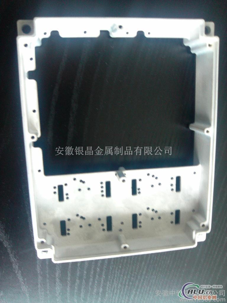 供应大型CNC加工、金属加工