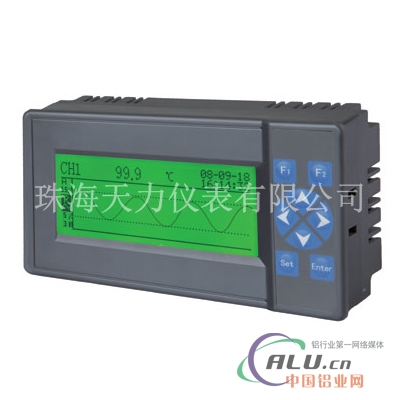 WJL迷你无纸记录仪珠海天力仪表