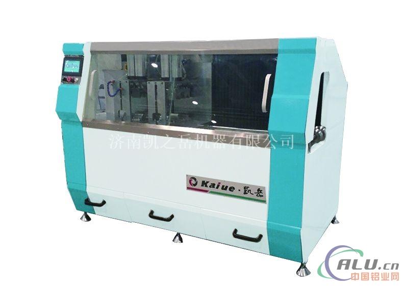 铝型材数控超效角码切割锯生产厂家
