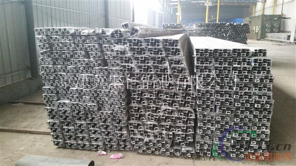 55系列断桥铝型材精研铝材