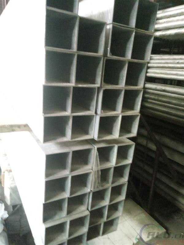 临沂【6061阳极氧化铝管】厂家 LY12无缝铝管