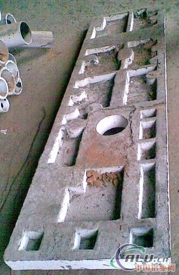 供应铸造机械铸件