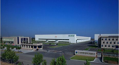 龙口丛林车体:一流铝加工产业基地