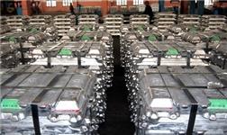 环保部通报滨州产业整治:关停1/3电解铝,营收却增10%