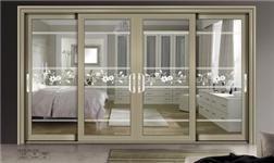 铝型材多样化 铝合金门窗五金件选择有原则