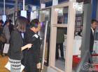 第十一届中国国际门窗幕墙博览会已于日前在上海新国际博览中心圆满落幕。中国铝业网作为本次的参展商,并携官方合作媒体之身份前往参展。