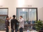 2016中国国际门窗幕墙高级研讨会北京中国国际门窗幕墙博览会会场隆重举行。