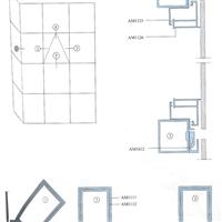 供应铝合金型材+门窗幕墙型材+工业型材+太阳能型材