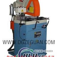 东莞铝材多角度切割机 切角度铝型材切割机